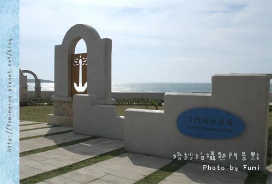 情定北海岸-婚紗照熱門景點04