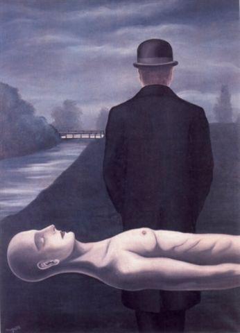 Magritte_1926孤獨行者的想像.jpg