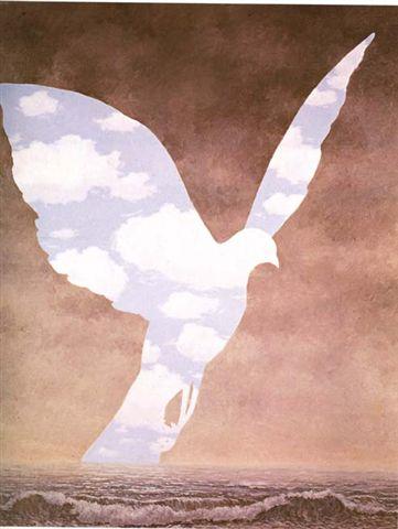 Magritte_1947龐大家族.bmp