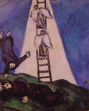 chagall_1932雅各之夢.jpg