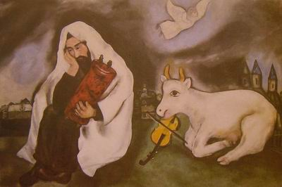 chagall_1933孤獨.jpg