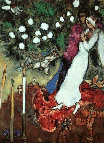 chagall_1940三支蠟燭.jpg