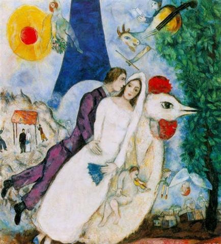 chagall_艾菲爾鐵塔的新婚夫婦.jpg