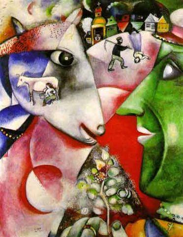 chagall_鄉村與我.jpg