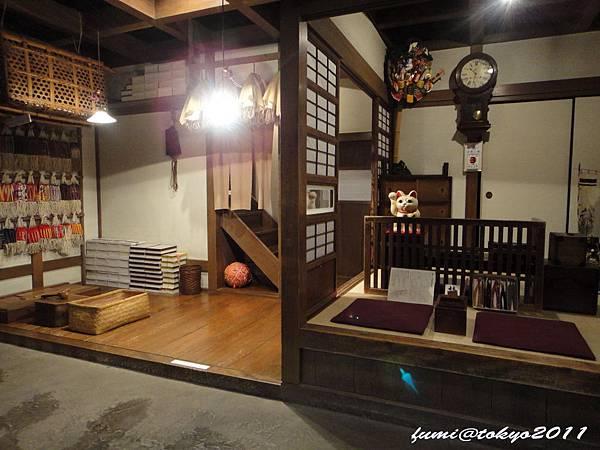 上野下町風俗資料館