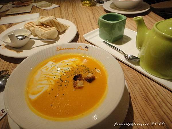 夏諾瓦義大利餐廳(松江店)