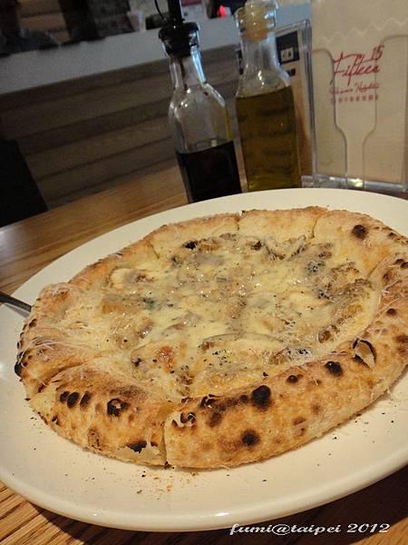 15那不勒斯披薩屋(復興店)