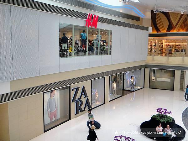 圓方購物中心