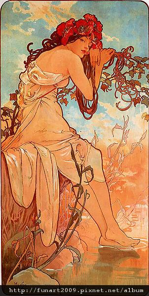 302px-Alfons_Mucha_-_1896_-_Summer.jpg