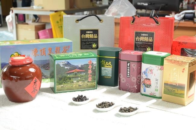 農民自製烘焙高山茶,回甘香醇,歡迎品嚐試喝.JPG