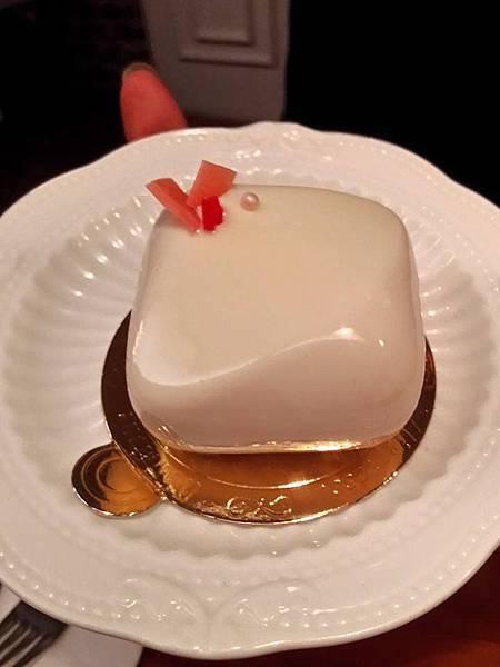 台北大安 Leslie 雷斯理法式甜點小餐館