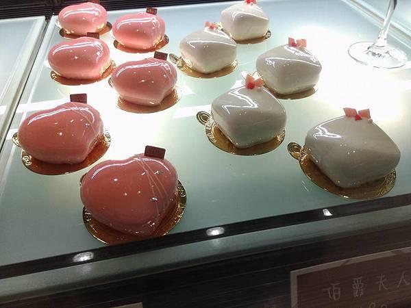 台北大安 Leslie 雷斯理法式甜點小餐館6_10209681530487931_6532600927054897504_n