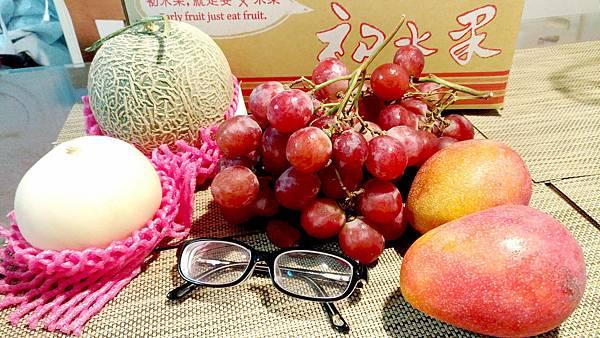 初水果 水果禮盒