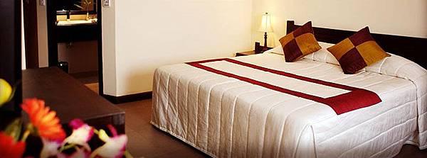 花都酒店AngkorHomeHotel-房間01