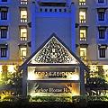 花都酒店AngkorHomeHotel-外表