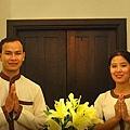 花都酒店AngkorHomeHotel-歡迎