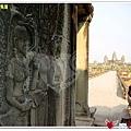 金色吳哥-小吳哥窟AngkorWat-02