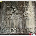 金色吳哥-小吳哥窟AngkorWat-03