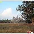 金色吳哥-小吳哥窟AngkorWat-04