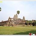 金色吳哥-小吳哥窟AngkorWat-10
