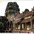 金色吳哥-小吳哥窟AngkorWat-08