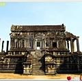 金色吳哥-小吳哥窟AngkorWat-16