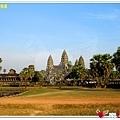 金色吳哥-小吳哥窟AngkorWat-20