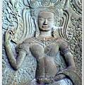金色吳哥-小吳哥窟AngkorWat-22