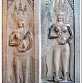 金色吳哥-小吳哥窟AngkorWat-25