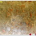金色吳哥-小吳哥窟AngkorWat-26