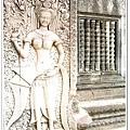 金色吳哥-小吳哥窟AngkorWat-28