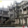 金色吳哥-小吳哥窟AngkorWat-31