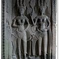 金色吳哥-小吳哥窟AngkorWat-33