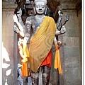 金色吳哥-小吳哥窟AngkorWat-40
