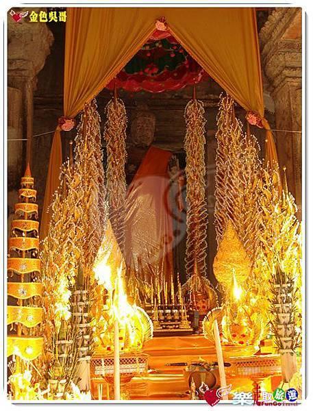 金色吳哥-小吳哥窟AngkorWat-43