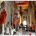 金色吳哥-小吳哥窟AngkorWat-44