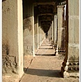 金色吳哥-小吳哥窟AngkorWat-50