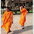金色吳哥-小吳哥窟AngkorWat-53