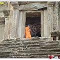 金色吳哥-小吳哥窟AngkorWat-52