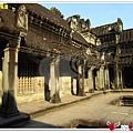金色吳哥-小吳哥窟AngkorWat-65
