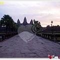 金色吳哥-小吳哥窟AngkorWat日出-02