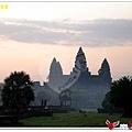 金色吳哥-小吳哥窟AngkorWat日出-10