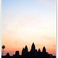 金色吳哥-小吳哥窟AngkorWat日出-14