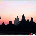 金色吳哥-小吳哥窟AngkorWat日出-13