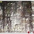 金色吳哥-大吳哥窟Angkor Thom-Bayon百因廟-07