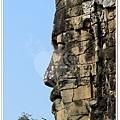 金色吳哥-大吳哥窟Angkor Thom-Bayon百因廟-26