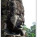 金色吳哥-大吳哥窟Angkor Thom-Bayon百因廟-28