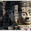 金色吳哥-大吳哥窟Angkor Thom-Bayon百因廟-29