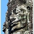 金色吳哥-大吳哥窟Angkor Thom-Bayon百因廟-31