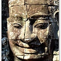 金色吳哥-大吳哥窟Angkor Thom-Bayon百因廟-34